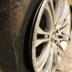 Underinflated Tyre – Case Study & Research