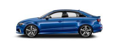 Audi RS3 – Jekyll & Hyde