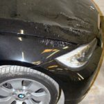Fraudulent vehicle damages claims 2017 – Update from 2009
